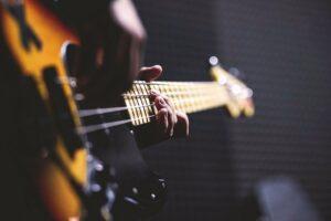 5 conseils qui feront de vous un meilleur bassiste