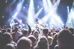 Top 10 des genres de l'industrie musicale